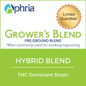 Grower's Blend (Limitied Quantities)-1