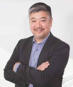 Joel Toguri, formerly of Southern Glazers, joins Aphria as the new VP of Sales