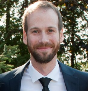 Dr. Matthew Green, Ph.D., Lead Scientist and Senior Manager of Research at Aphria